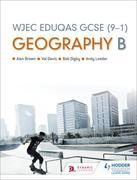 WJEC Eduqas GCSE (9¿1) Geography B