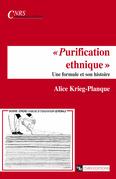 «Purification ethnique»