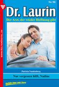 Dr. Laurin 98 - Arztroman