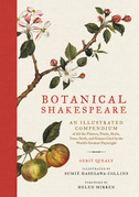 Botanical Shakespeare