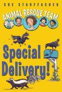 Animal Rescue Team: Special Delivery!