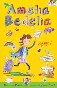 Amelia Bedelia voyage!