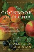 The Cookbook Collector: A Novel