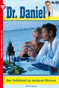 Dr. Daniel 58 - Arztroman
