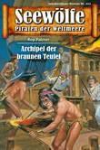 Seewölfe - Piraten der Weltmeere 222