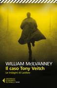 Il caso Tony Veitch