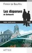 Les disparues de Quimperlé
