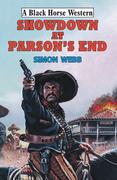 Showdown at Parson's End