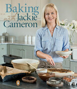 Baking with Jackie Cameron
