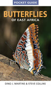 Pocket Guide Butterflies of East Africa