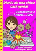 Diario De Una Chica Casi Genial
