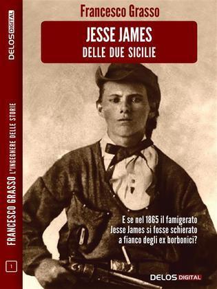 Jesse James delle due sicilie