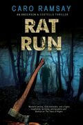 Rat Run: An Scottish police procedural
