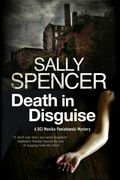 Death in Disguise: A Police Procedural set in 1970's England