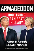 Armageddon: How Trump Can Beat Hillary