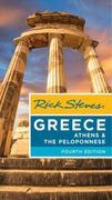 Rick Steves' Greece: Athens & the Peloponnese