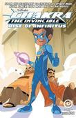 Stan Lee's Chakra The Invincible: Rise of Infinitus #2