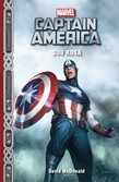 Marvel's Captain America: Sub Rosa