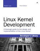 Linux Kernel Development, 3/e