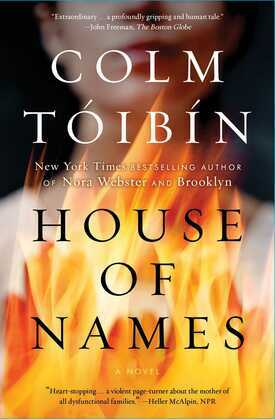 House of Names: A Novel