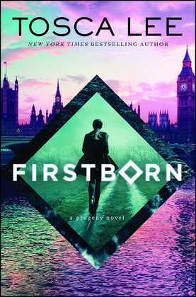Firstborn: A Novel
