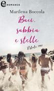 Baci, sabbia e stelle - Estate 1982 (eLit)