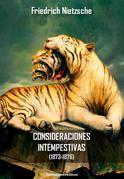 Las consideraciones intempestivas (1873-1876)