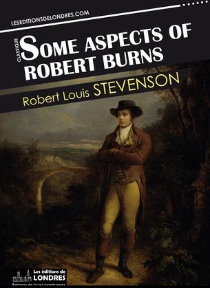 Some aspects of Robert Burns