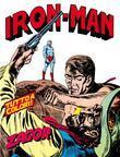 Zagor. Iron Man