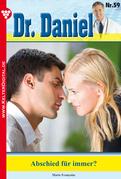 Dr. Daniel 59 - Arztroman