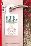Hotel Mallorca 3 Romane 2 - Liebesroman