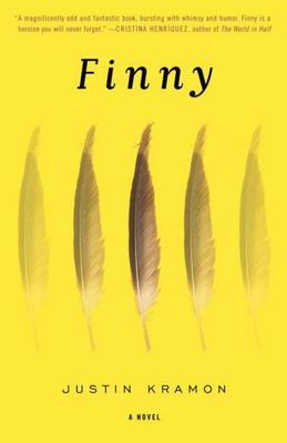 Finny: A Novel