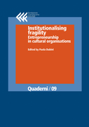Institutionalising fragility