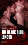 The Black Club, London