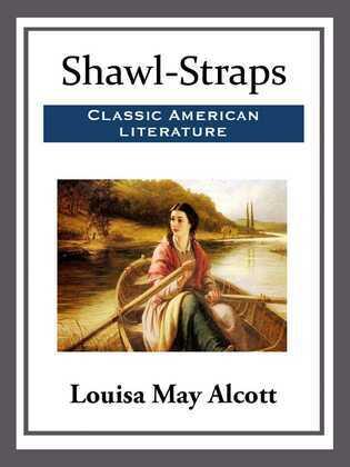 Shawl-Straps