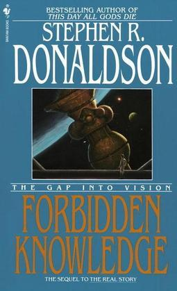 Forbidden Knowledge: The Gap Into Vision