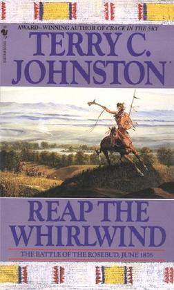 Reap the Whirlwind: The Plainsmen