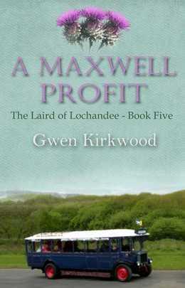 A Maxwell Profit
