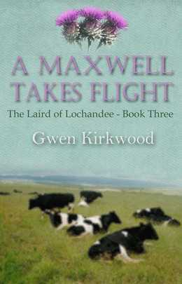 A Maxwell Takes Flight