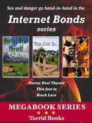 Internet Bonds Megabook Volume 2
