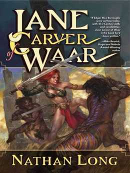 Jane Carver of Waar