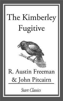 The Kimberley Fugitive