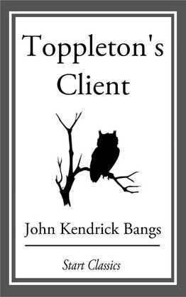 Toppleton's Client