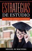 Estrategias De Estudio: Consejos Para Aprobar Los Exámenes