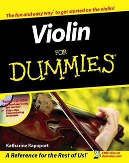 Violin For Dummies
