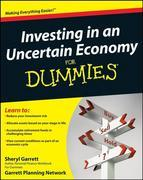 Investing in an Uncertain Economy For Dummies<sup>®</sup>
