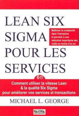 Lean Six Sigma pour les servives