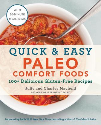 Quick & Easy Paleo Comfort ...