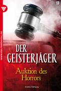 Der Geisterjäger 17- Gruselroman