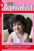 Sophienlust 330 - Familienroman